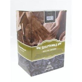 SCULPTAMOLD 4 LB BOX