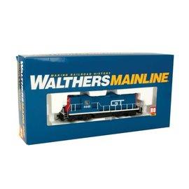 Walthers Mainline EMD GP9  PHASE II HH DCC/SND  GTW HO