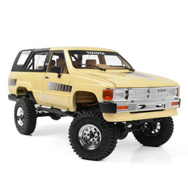 RC4WD Trail finder 2 w/1985 Toyota 4Runner Hard Body Set  Ltd Ed.