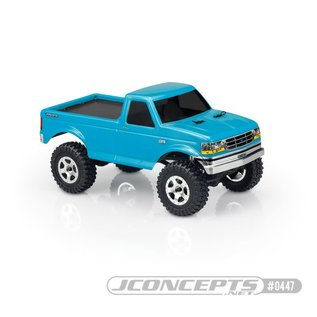 J Concepts 1993 Ford F-150, Axial SCX24 Body