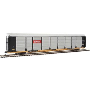 Walthers Proto 89' Bi-level Auto  Carrier CP HO