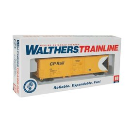 Walthers Trainline Insulated Boxcar CP HO