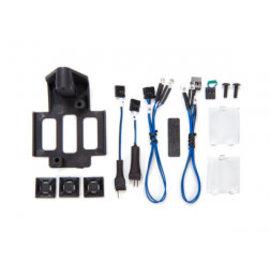 Traxxas Traxxas Installation Kit Pro Scale Adv TRX4 Sport