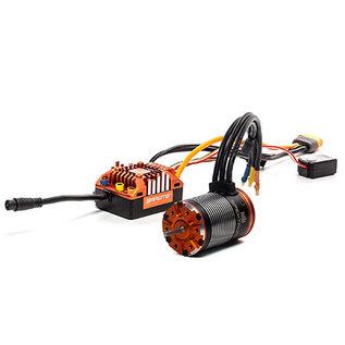 Spektrum Firma Sensored 1/10th Crawler Power System w/Smart