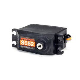Spektrum 7Kg Servo, Steel/Brass Gear (Arrma replacement/upgrade)