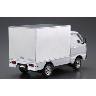 Aoshima Aoshima 1/24 Suzuki ST30 Carry Panel Van '79