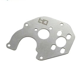 Hot Racing Stainless Steel Modify motor plate SCX24