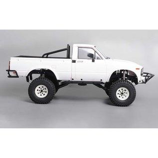 RC4WD 1/10 Trail Finder 2 ARTR w/Mojave II Body Set (White)