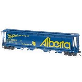 Intermountain Cyl. Cov. Hopper Trough Hatch Alberta ALPX HO