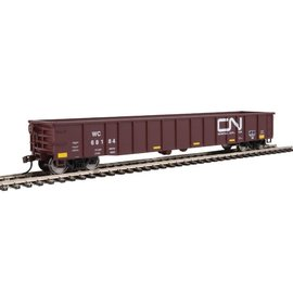 Walthers Trainline Gondola WC/CN HO