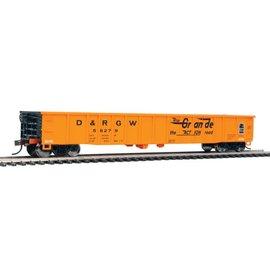 Walthers Trainline Gondola DRGW HO
