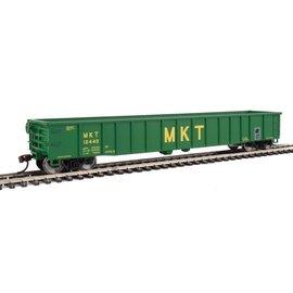 Walthers Trainline Gondola MKT HO