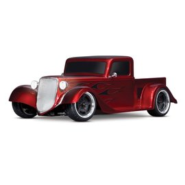 Traxxas Factory Five '35 Hot Rod Truck 1/10 AWD red