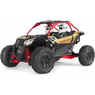 Axial 1/18 Yeti Jr. Can-Am Maverick 4WD Brushed RTR
