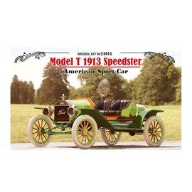 ICM 1/24 Model T 1913 Speedster Kit