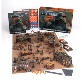 Games Workshop Kill Team Octarius