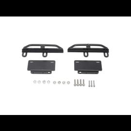 Hobby Details Floor Pans /Rock Sliders for Axial SCX24 90081 1pair/set