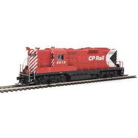Walthers Proto EMD GP9 Phase II DCC / SND CPR 8613 HO