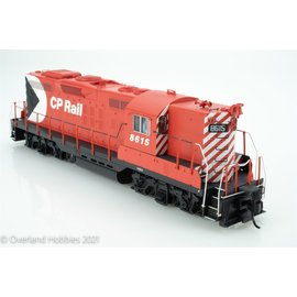 Walthers Proto EMD GP9 Phase II DC CPR 8615 HO