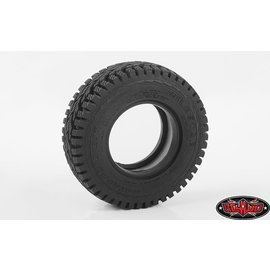 """RC4WD 1.7""""  Milestar Patagonia A/T Adv. X2S Tires 3.35"""" OD 2"""