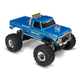 Traxxas Traxxas Bigfoot #1 The Original Monster Truck 1/10