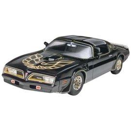 Revell 1/25 Smokey/Bandit '77 Pontiac Firebird