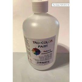 Tru-Color Tru-Color Thinner 16oz Bottle