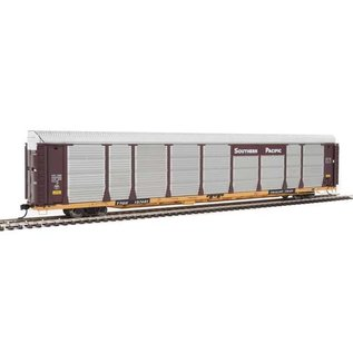 Walthers Proto 89' Thrall Bi-level Auto Carrier SP #157481 HO