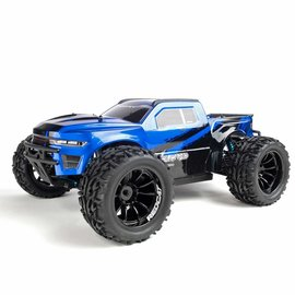 Redcat Racing 1/10 Volcano EPX PRO Brushless Truck RTR w/ Battery and Chg  Blue