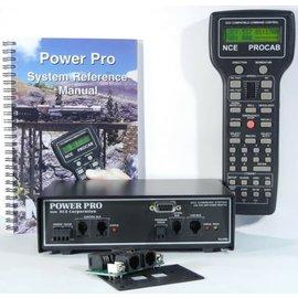 NCE Power Pro Starter Set, PH-PRO/5A