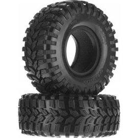 "RC4WD 1.9 Scrambler Offroad Adv. X2 SS Scale Tires 4.09"" (2)"