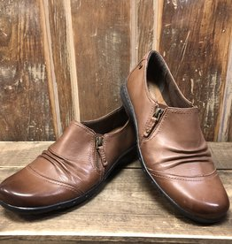 Rockport Rockport Cobb Hill Penfield Zip Shoe Ladies'