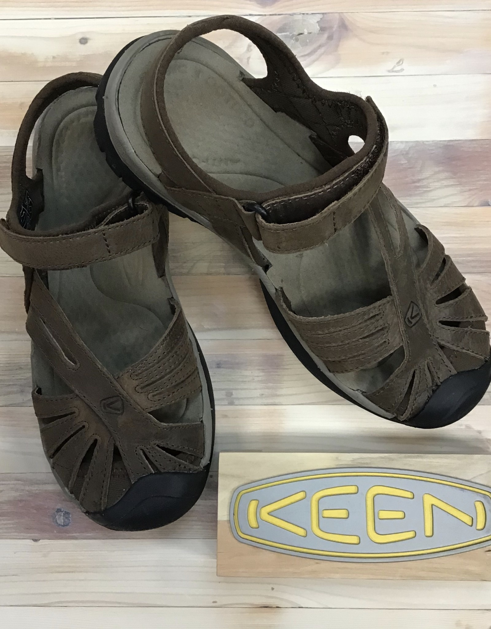 Keen Keen Rose Leather Ladies'