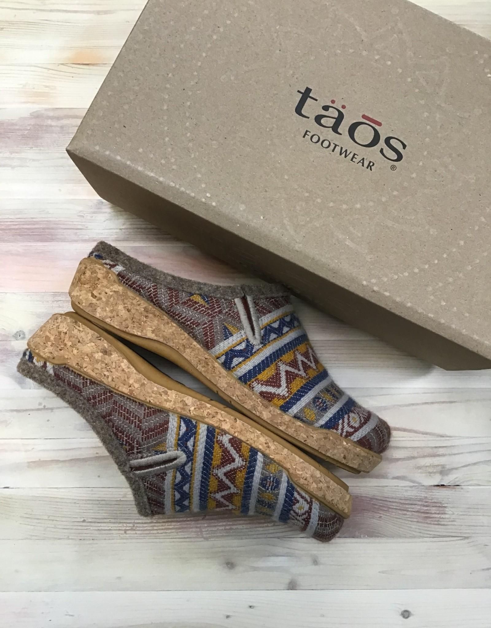 Taos Taos Kick Off Ladies'