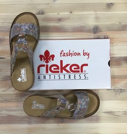 Rieker Rieker 608P9 Ladies'