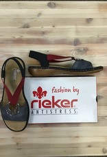 Rieker Rieker 659Q9 Ladies'