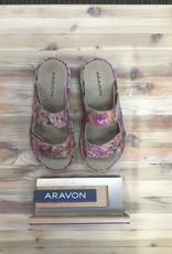Aravon Aravon Cambridge 2 Strap Ladies'