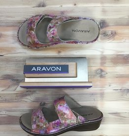 Aravon Aravon Cambridge 2 Strap Ladies'