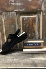 Aravon Aravon Cambridge 3 Strap Ladies'