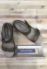 Aravon Aravon Duxbury Two Strap Ladies'