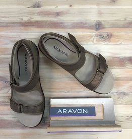 Aravon Aravon Duxbury Two Strap Ladies'