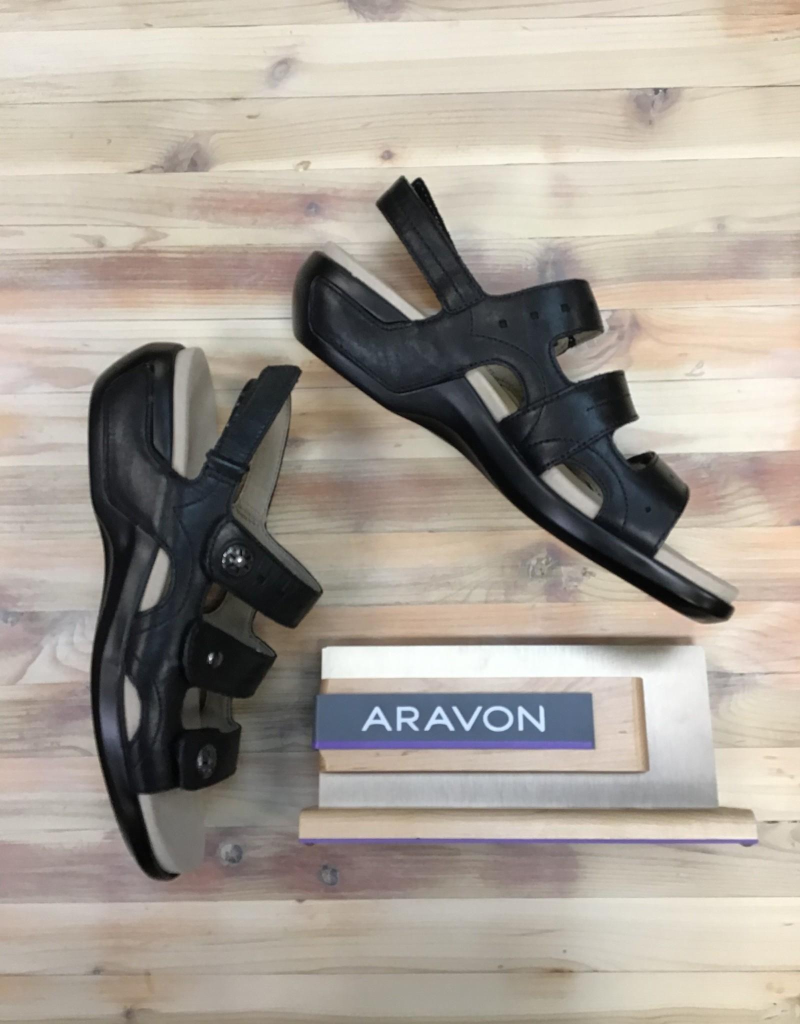 Aravon Aravon PC Three Strap Ladies'