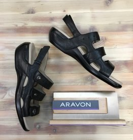 Aravon Aravon PC Three Strap Ladies'