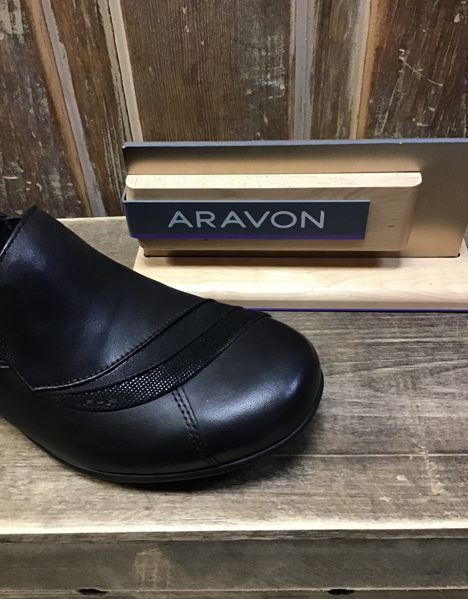 Aravon Aravon Provence Asym Slip On Ladies'
