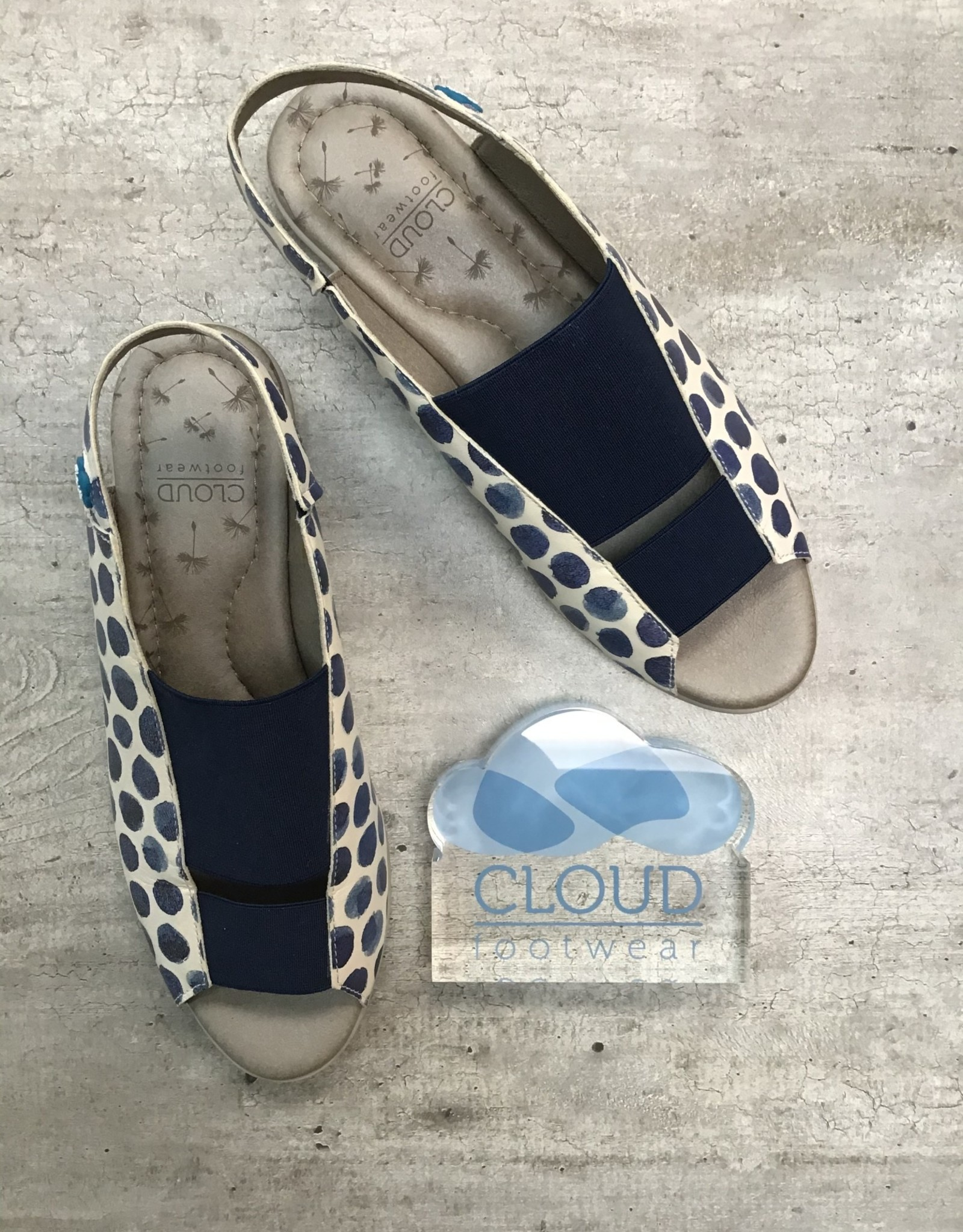 Cloud Cloud Colette Ladies'