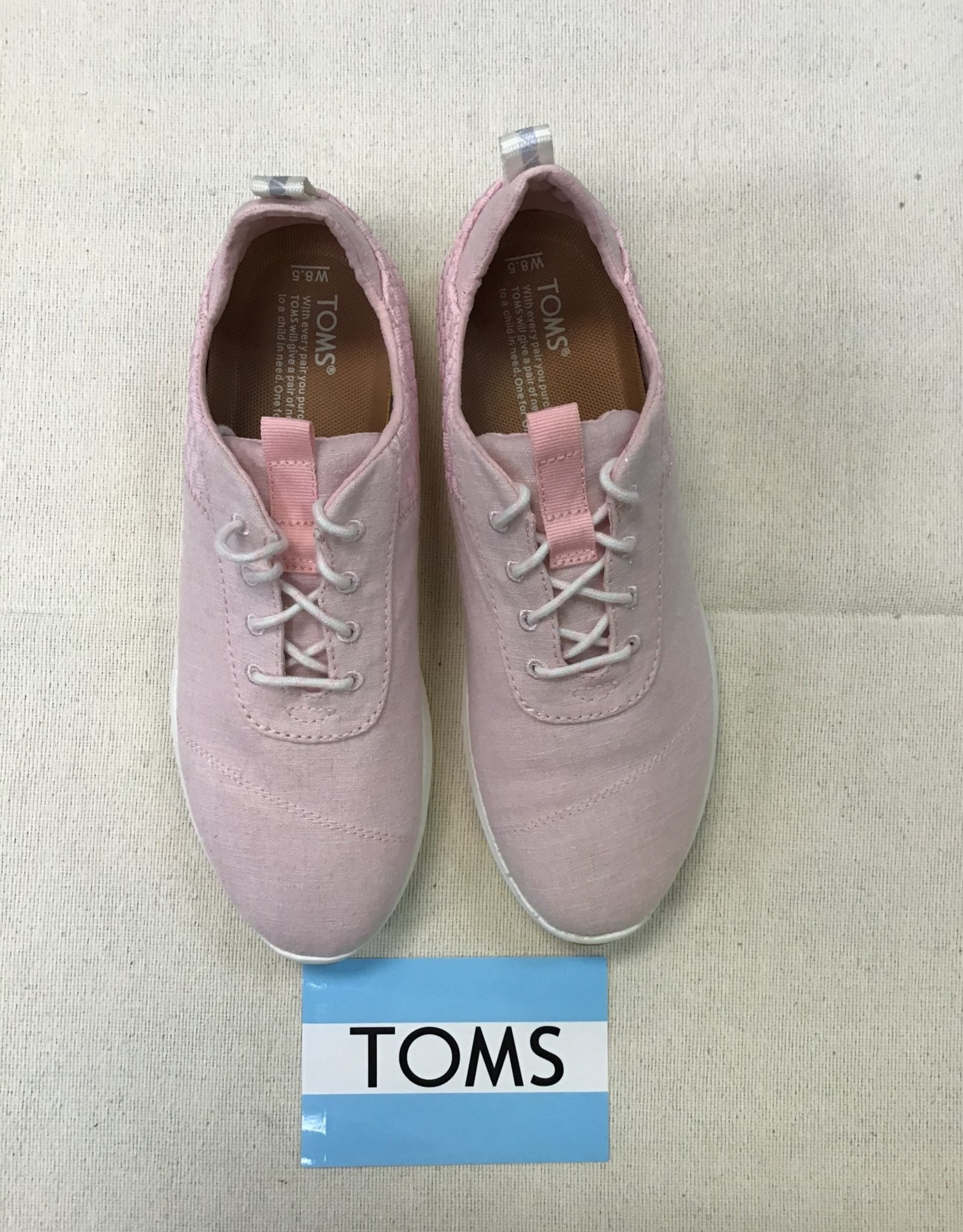 Toms Toms Cabrillo Ladies'