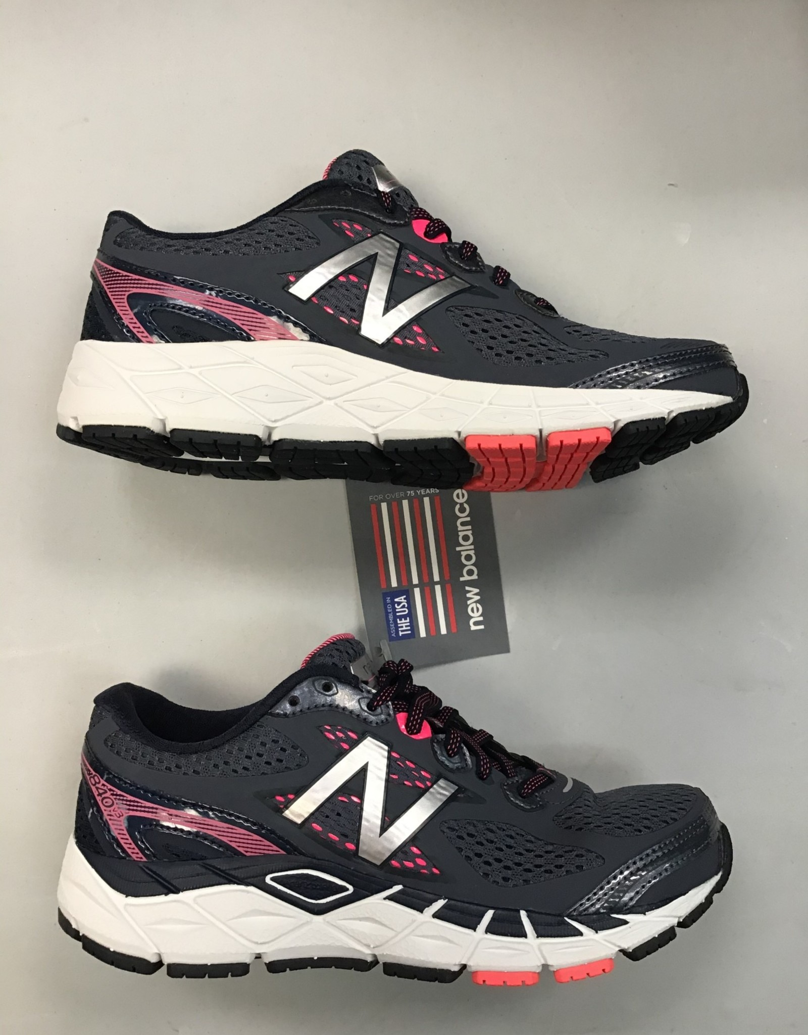 New Balance New Balance W840 Ladies'