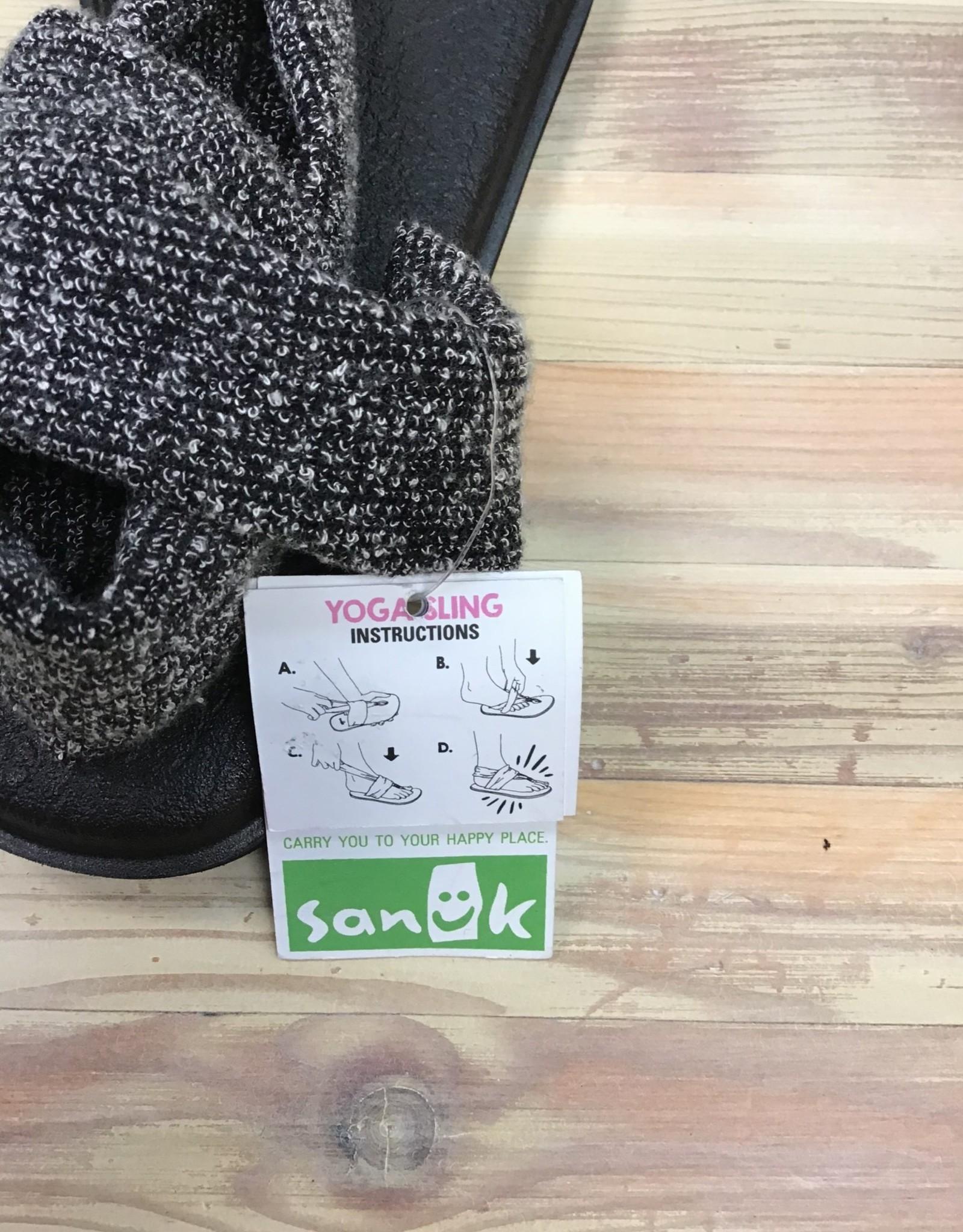 Sanuk Sanuk Yoga Sling 2  Knit Ladies'