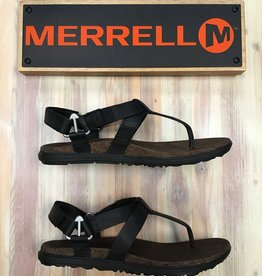 Merrell Merrell Around Town Chey T Strap Ladies'
