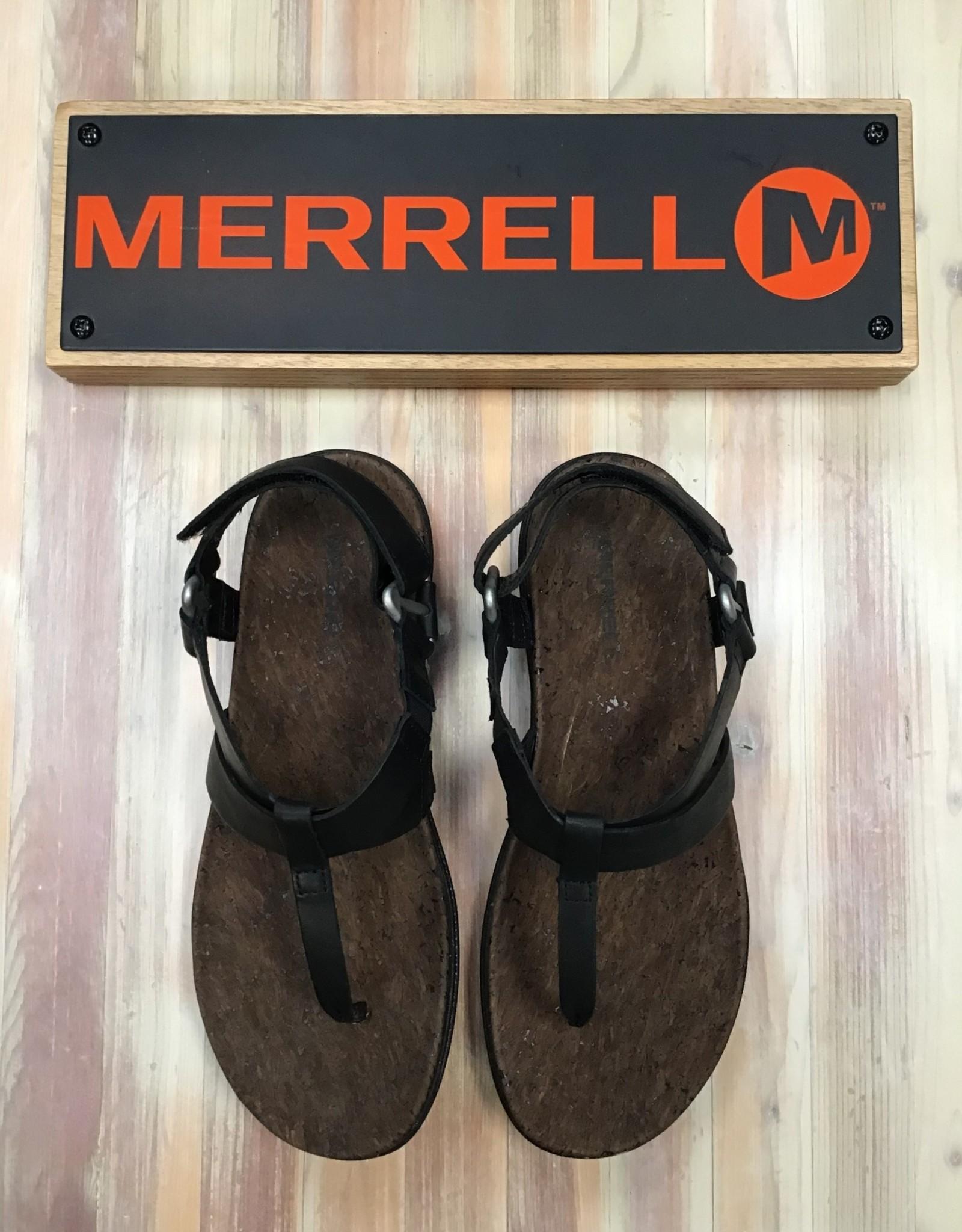 Merrell Merrell Around Town Chey T Strap Ladies'